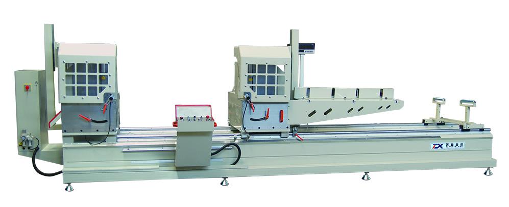 铝型材数显精密切割锯LGZ2-600X4200