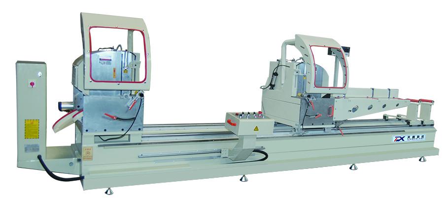 铝型材数显精密切割锯LJZ2-550500X4200